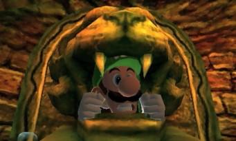 Luigi s Mansion