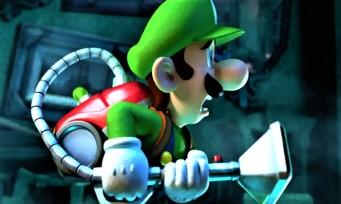 Luigi's Mansion : Best Buy a-t-il fait fuiter la date de sortie du jeu ?