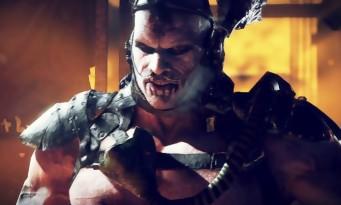 Mad Max : un trailer explosif pour l'E3 2015