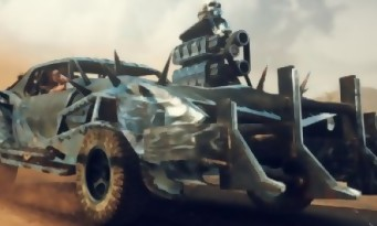 Mad Max : 15 minutes de gameplay commenté