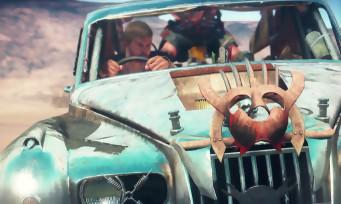 Mad Max : un trailer pour annoncer les bonus de précommande