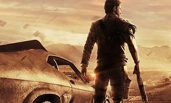 Mad Max Le Jeu : trailer de l'E3 2013 sur PS4