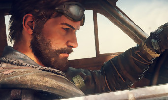 Mad Max : une nouvelle vidéo de gameplay alléchante