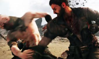 Mad Max : gameplay trailer sur l'histoire du jeu