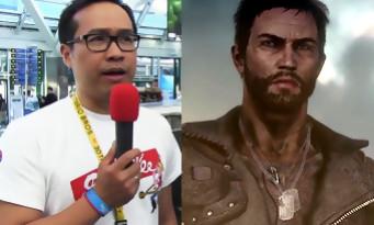 Mad Max : on y a joué sur Xbox One et ça va être apocalyptique !