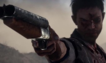 Mad Max : voici le trailer de la gamescom 2015