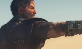 Mad Max : voici le trailer de lancement pour en prendre plein la tête !