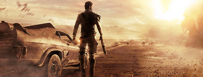 Test Mad Max sur PS4 et Xbox One