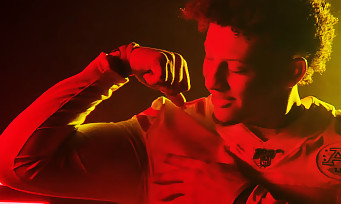Madden NFL 20 : un trailer bien stylé avec la superstar Patrick Mahomes