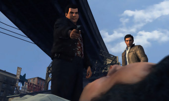 Mafia 2 : Definitive Edition