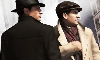 Mafia 2 Definitive Edition : le jeu offert sur PC à certains conditions