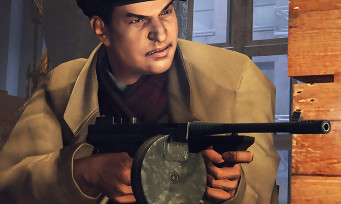 Mafia 2 Definitive Edition : un trailer de gameplay sanglant