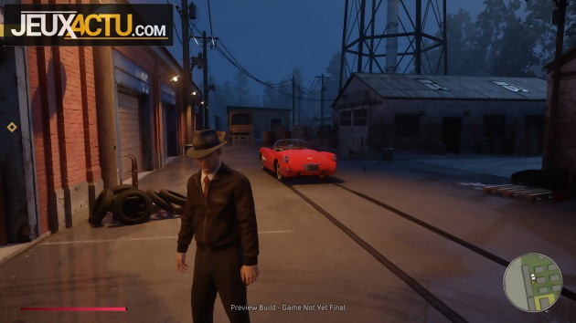 Mafia : Definition Edition