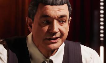 Mafia Definitive Edition : un nouveau story trailer plein d'honneur