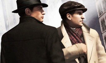 Mafia : un bundle sur Steam et un trailer pour fêter les 15 ans de la saga