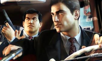 Mafia 2 : un remaster pour les 10 ans du jeu ? 2K Games sème des indices