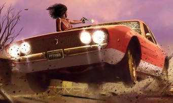 """Mafia 3 : un trailer avec des cascades pour le DLC """"Faster Baby"""""""