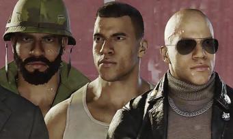 Mafia 3 : trailer de gameplay des costumes de Lincoln
