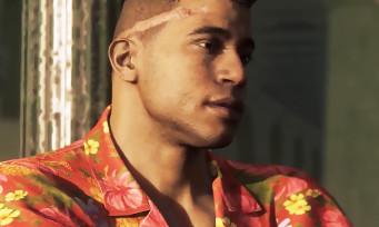 """Mafia 3 : trailer de gameplay du DLC """"La Hache de Guerre"""""""