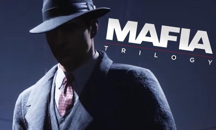 Mafia Trilogy : trailer de gameplay du Remaster des 3 épisodes