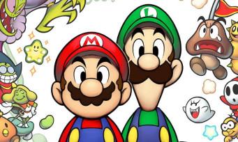 Mario and Luigi Bowser's Inside + Bowser Jr.'s Journey annoncé sur 3DS
