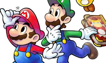 Super Mario Maker : une nouvelle tenue façon Mario & Luigi : Paper Jam Bros.