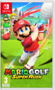 Mario Golf : Super Rush