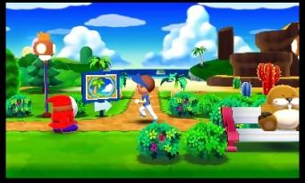 Mario Golf 3DS