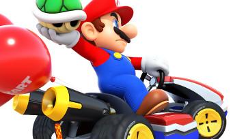 Nintendo Switch : un pack Mario Kart 8 Deluxe avec la console ?