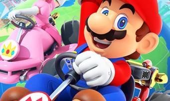Mario Kart Tour : bientôt une nouvelle bêta pour le mode multijoueur, Nintendo se montre généreux