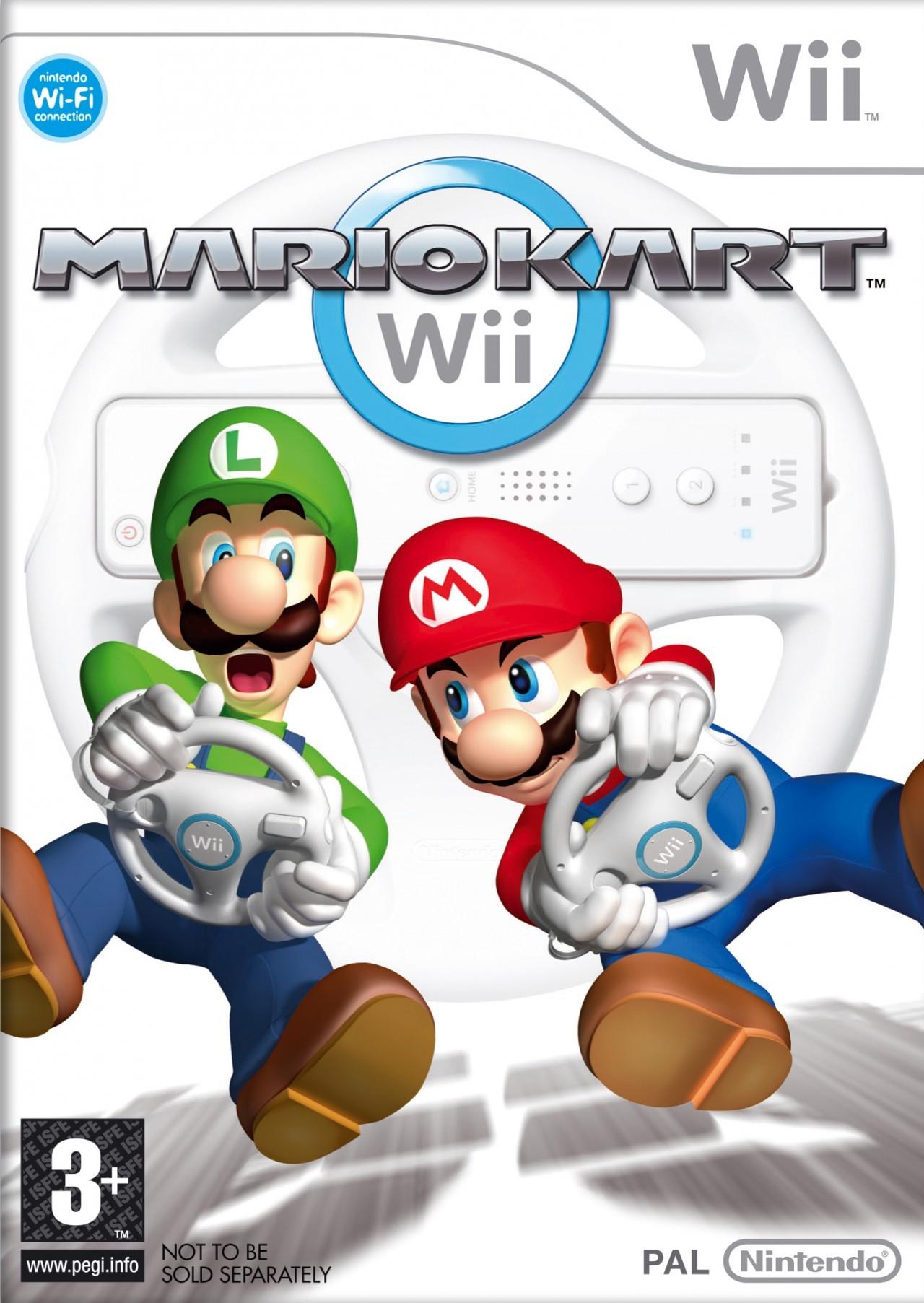 Mario Kart Wii Comment Avoir Harmonie