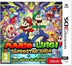 Mario & Luigi : Superstar Saga + Les sbires de Bowser