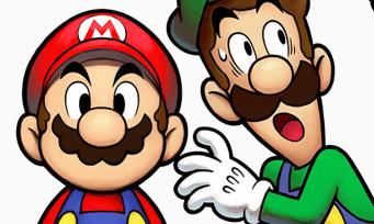 Mario & Luigi Voyage au Centre de Bowser : un story trailer bien dynamique