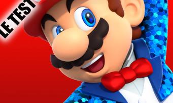 Test Mario Party The Top 100 (3DS) : la licence ne fait plus recette...
