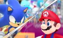 Mario et Sonic aux Jeux Olympiques de Londres 2012 en vidéo