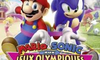 Mario & Sonic aux JO de Londres