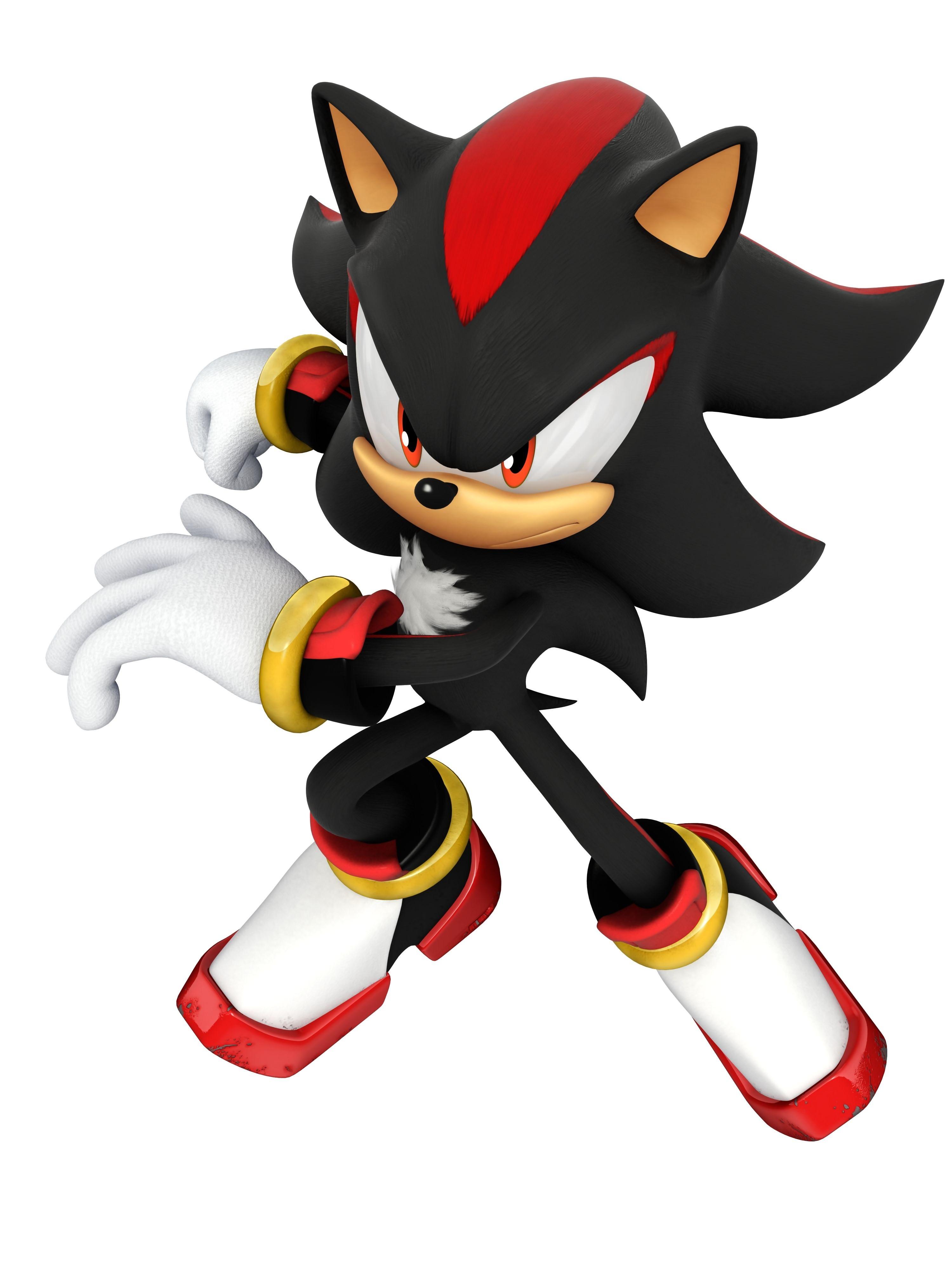 Artworks mario sonic aux jeux olympiques de rio 2016 - Sonic et shadow ...