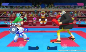 Mario & Sonic aux Jeux Olympiques de Tokyo 2020