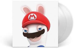 Mario + The Lapins Crétins Kingdom Battle : écoutez la B.O. du jeu