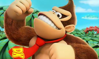 Mario + The Lapins Crétins : toutes les infos sur le DLC Donkey Kong