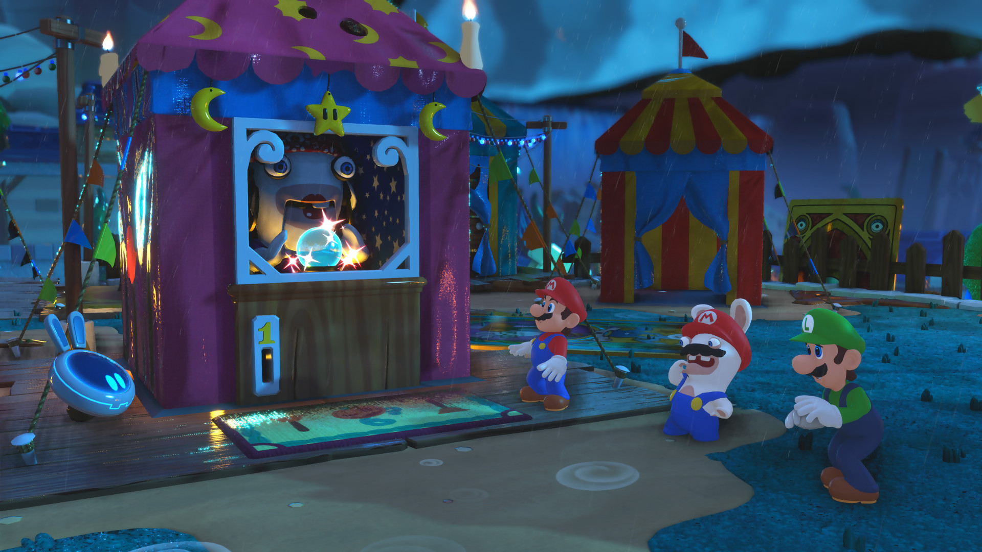 Images Mario The Lapins Crétins Kingdom Battle Page 2