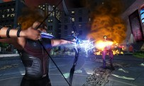 The Avengers Kinect