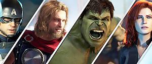 Marvel's Avengers : 5 studios travaillent en réalité sur le jeu !