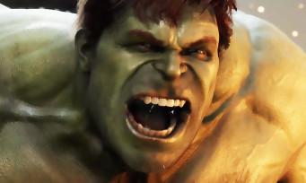 Marvel's Avengers : un trailer fracassant avec Iron Man, Hulk et Thor !
