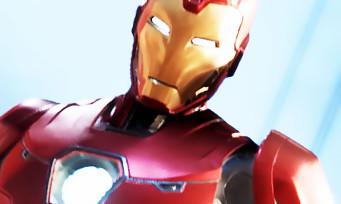 Marvel's Avengers : ça ne sera pas un monde ouvert, plein de détails émergent