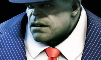 Marvel's Avengers : Hulk cogne des crânes en trailer (et en costard)