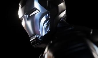 Marvel's Avengers : une présentation bien classe pour Iron man