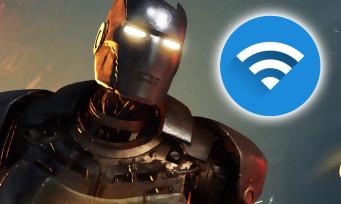 Marvel's Avengers : la connexion internet obligatoire pour jouer en solo
