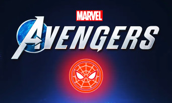 Marvel's Avengers : Spider-Man sera une exclusivité PlayStation