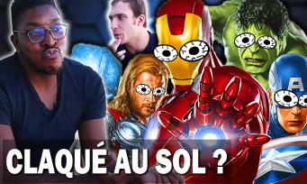 Marvel's Avengers : claqué au sol ou plaisir coupable ? On en débat en vidéo